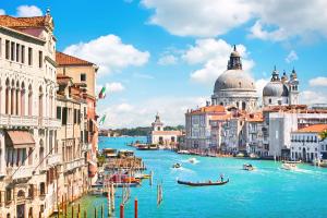 Трансферы в Венецию